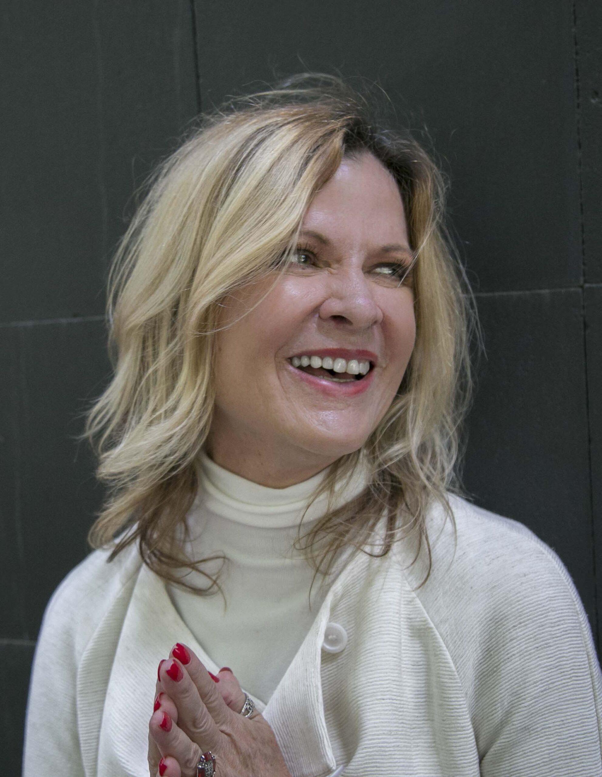 Leslie Wardman