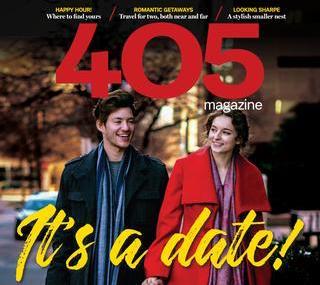 405 Magazine Ambiance Matchmaking