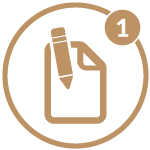 Iconos Process Application