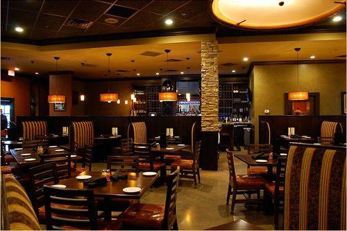 Tulsa Ridge Grill