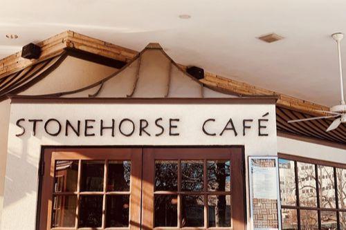 Tulsa Stonehorse 2