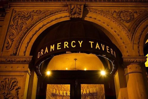 Nyc Gramercy Tavern